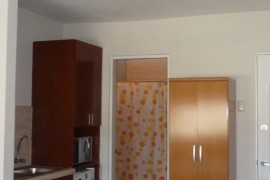 Lima Peru Furnished Apartment for Rent With Terrace