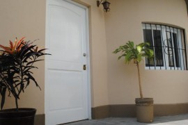 Miraflores Peru House for Rent Beautiful Casita