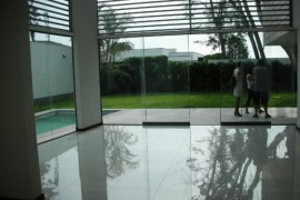 La Planicie Lima Peru House for Rent Lease
