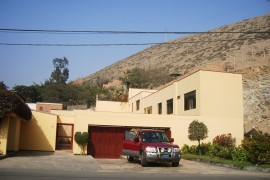 La Planicie House and Land for Sale