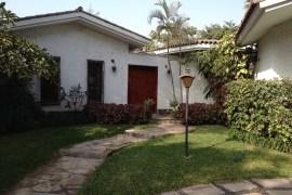 La Molina Peru House for Rent Lease