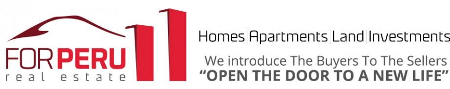 Lima Peru Real Estate, Miraflores Apartments, San Isidro Property, and La Molina Houses